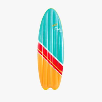 COLCHONETA INFLABLE SURF 178x69CM - SURTIDO
