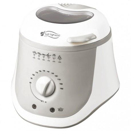 FREIDORA ELÉCTRICA SAN IGNACIO 850-950W 1L de la categoría Electrodom. Cocina