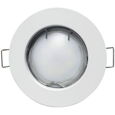 PACK 3 FOCOS LED FIJOS SEVENON BLANCO de la categoría Iluminación