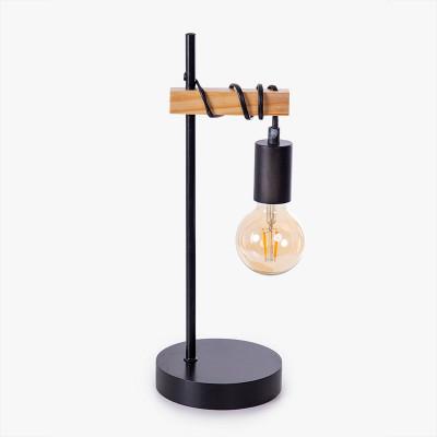 LAMPARA LED CON SOPORTE...