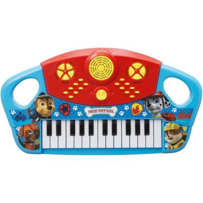 PIANO PATRULLA CANINA
