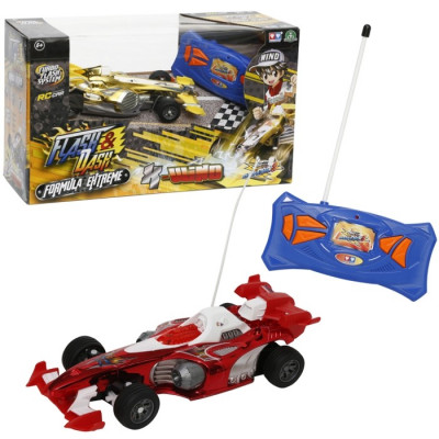 FLASH & DASH FORMULA EXTREME 1:24