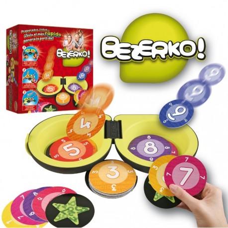 BEZERKO BIZAK de la categoría Juegos