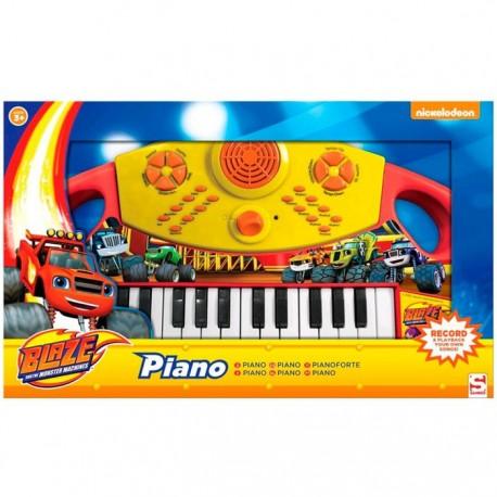 PIANO BLAZE de la categoría Musicales