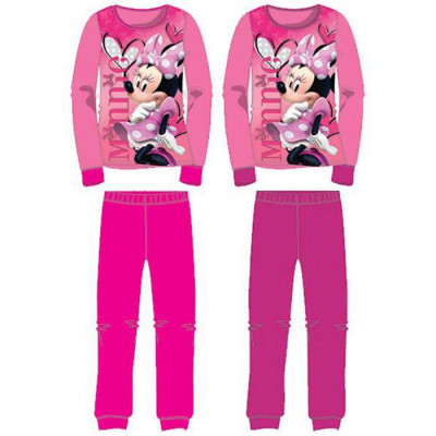 PIJAMA POLAR SURTIDO MINNIE MOUSE