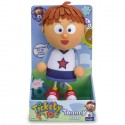 PELUCHE TICKETY TOC HABLA - TOMMY