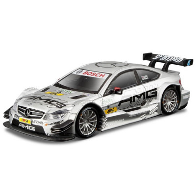 MERCEDES-AMG C-COUPÉ DTM 1:16 RC