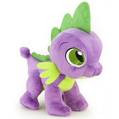 PELUCHE MY LITTLE PONY SPIKE 50,8CM de la categoría My Little Pony