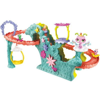 EL PARQUE DE LAS HADAS LITTLEST PET SHOP