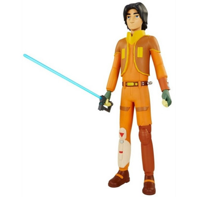 EZRA BRIDGER STAR WARS 45CM