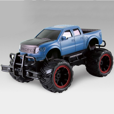 MEGA BESTIA MONSTER TRUCK RC COLORES SURTIDOS