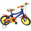 "BICICLETA 12"" BLAZE Y LOS MONSTER MACHINES"