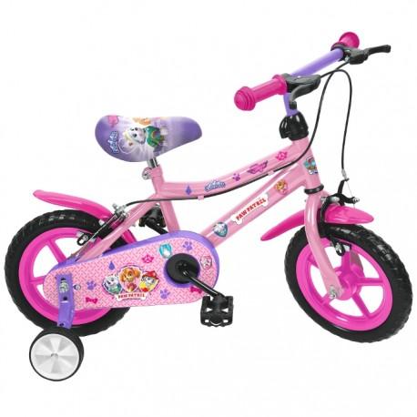 """BICICLETA 12"""" PATRULLA CANINA GIRLS de la categoría Bicicletas y Patines"""