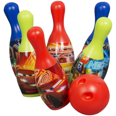 SET DE BOLOS CARS