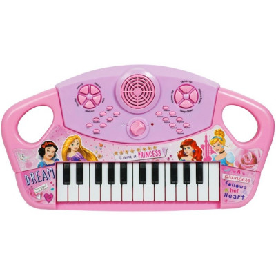 PIANO PRINCESAS DISNEY