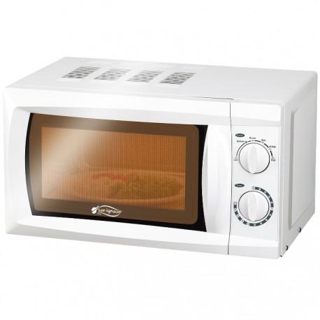 MICROONDAS SAN IGNACIO 20L 700W de la categoría Electrodom. Cocina