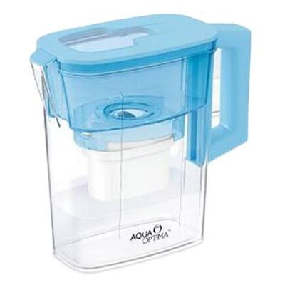 JARRA AGUA AQUA OPTIMA CON FILTRO - AZUL de la categoría Tratamiento del Agua