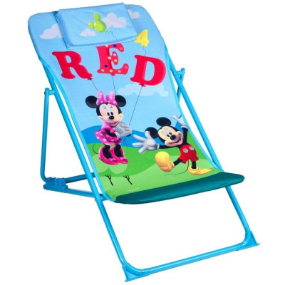 TUMBONA RECLINABLE MICKEY