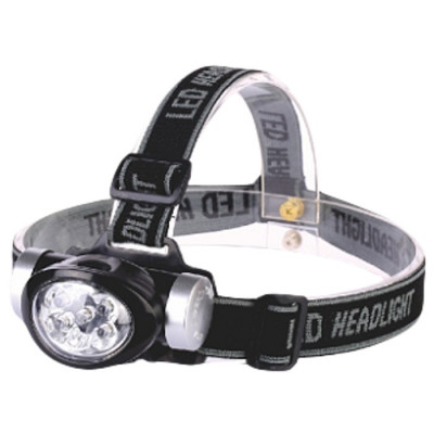 PACK 3x FRONTAL DE 5 LUCES LED