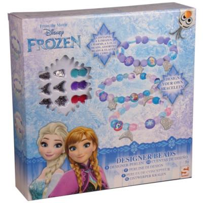 CREA TUS PULSERAS FROZEN de la categoría Frozen