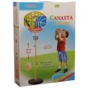SET CANASTA DE BASKET