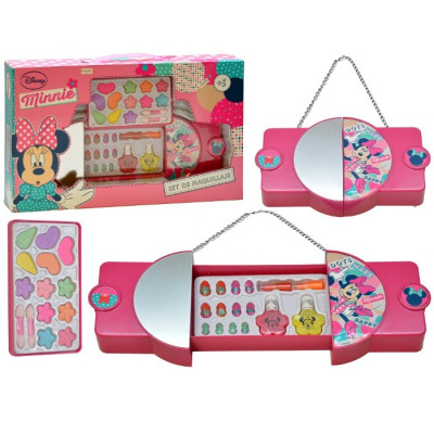 SET DE MAQUILLAJE MINNIE MOUSE