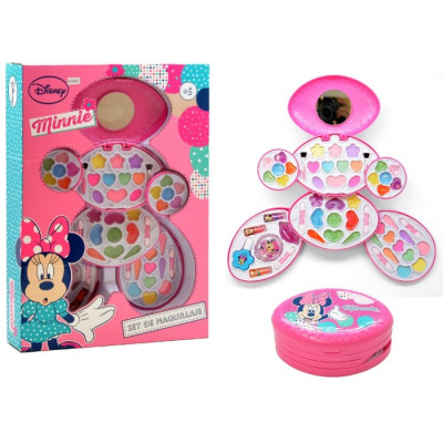 SET DE MAQUILLAJE GRANDE MINNIE MOUSE de la categoría Minnie Mouse