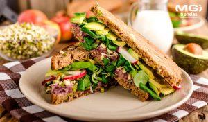 mejores sandwiches