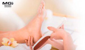 electrodomésticos baratos para tus pies