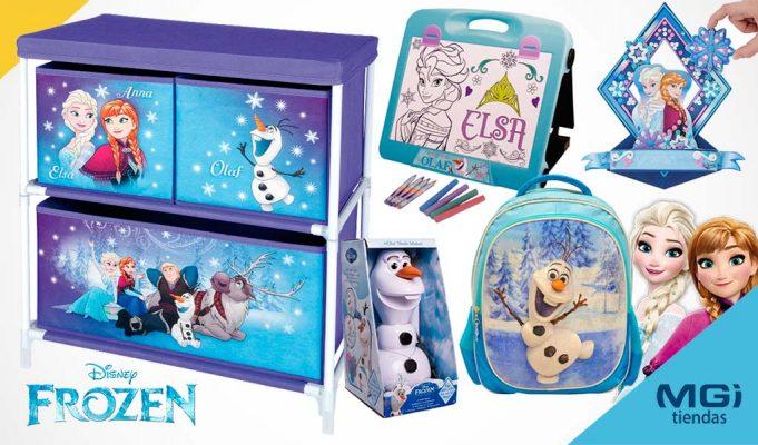 Juguetes Baratos Frozen