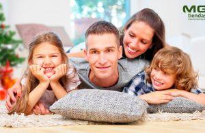 Juguetes baratos para disfrutar de la Navidad en Familia