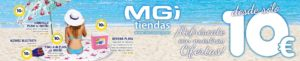 Productos de Verano MGI que no pueden faltar