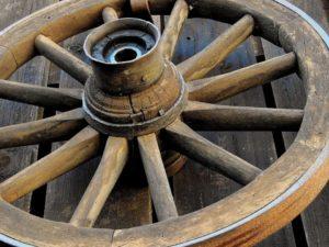 inventos revolucionarios rueda