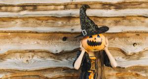 Planes para hacer en halloween