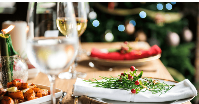 Recetas de comida para navidad