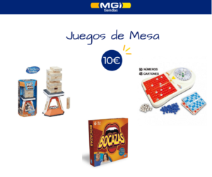 ideas para regalos de amigo invisible mgi