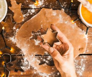 recetas de comida para navidad postres