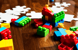 beneficios de hacer puzzles