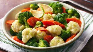 recetas-verduras-vapor