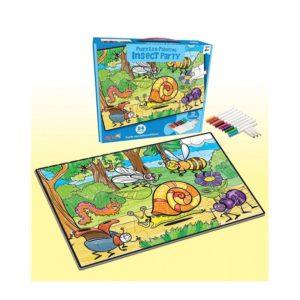 Puzzle infantil MGI