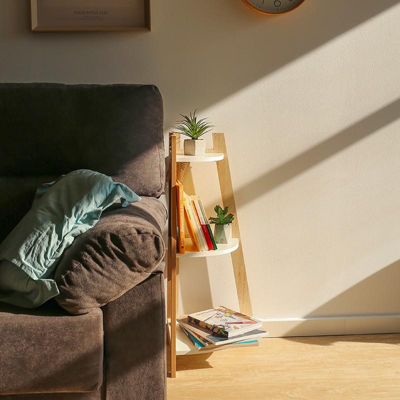 estanteria esquinera muebles baratos