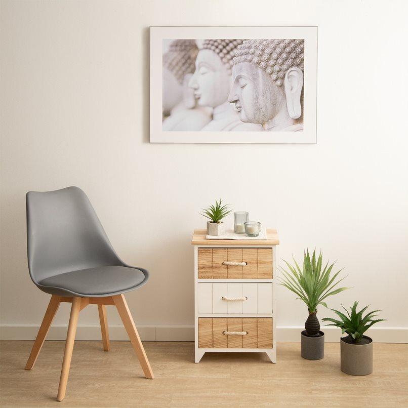 mesita auxiliar muebles baratos
