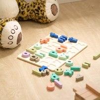 tipos de juguetes para bebes