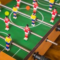 Otros juguetes deportivos