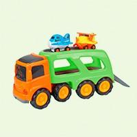Camiones y tractores