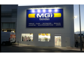 MGI Jaén